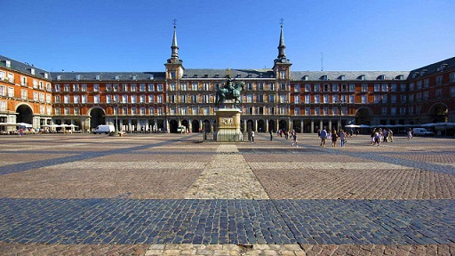 plaza mayor madrid2